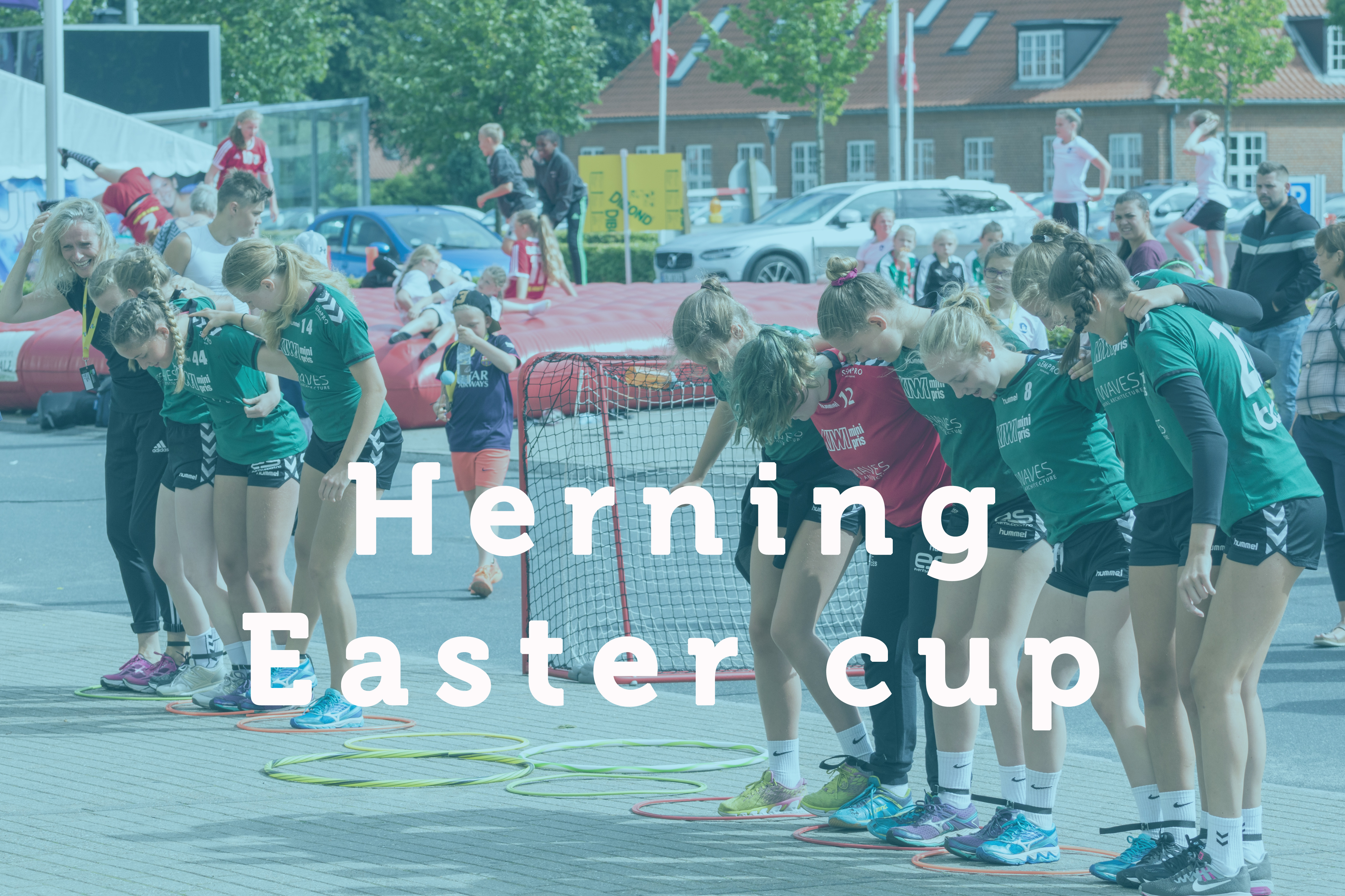 Herning Easter cup